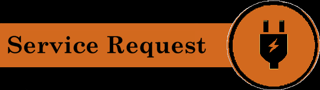 Service-Request-button